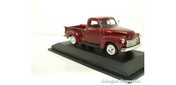 GMC Pickup 1950 1/43 Lucky Die Cast car miniature