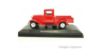 miniature car Ford Pick Up 1934 1/43 Lucky Die Cast car