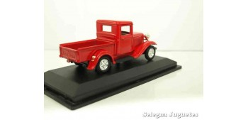Ford Pick Up 1934 1/43 Lucky Die Cast coche a escala