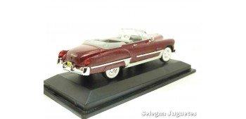 Cadillac Coupe de Ville 1949 1/43 Lucky Die Cast coche a escala