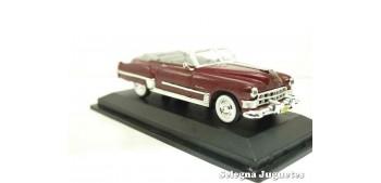 escala auto Cadillac Coupe de Ville 1949 1/43 Lucky Die Cast