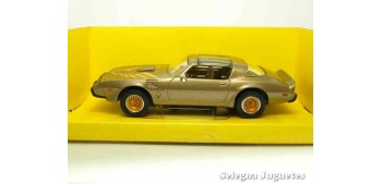 miniature car Pontiac Firebird Trans Am 1979 1/43 Lucky Die