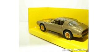 escala auto Pontiac Firebird Trans Am 1979 1/43 Lucky Die Cast