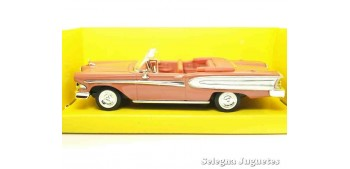 miniature car Edsel Citation 1958 1/43 Lucky Die Cast car