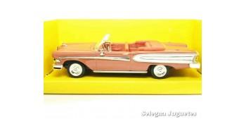 Edsel Citation 1958 1/43 Lucky Die Cast car miniature Lucky Die Cast