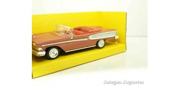 Edsel Citation 1958 1/43 Lucky Die Cast coche a escala Lucky Die Cast