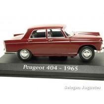 "<p><strong>Peugeot 404 1965</strong></p> <p><strong>1/43 - 1:43</strong></p> <p style=""font-style:normal;font-size:11px;font-family:Verdana, Arial, Helvetica, sans-serif;""><strong>IXO - RBA</strong></p> <p style=""font-style:normal;font-size:11px;font-family:Verdana, Arial, Helvetica, sans-serif;""><strong style=""font-style:normal;line-height:1.5em;font-family:Raleway, sans-serif;font-size:11.2px;"">Ver más<a class=""btn btn-default"" href=""https://www.selegnajuguetes.es/es/coches-a-escala/"">coches a escala</a></strong><strong style=""font-style:normal;line-height:1.5em;font-family:Raleway, sans-serif;font-size:11.2px;"">Ver más<a class=""btn btn-default"" href=""https://www.selegnajuguetes.es/es/por-escalas/escala-1-43/"">1/43 - 1:43</a></strong></p>"