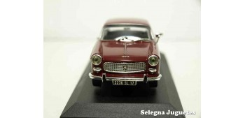 Peugeot 404 1965 1/43 (Showcase) Ixo - Rba - Clásicos inolvidables coche metal miniatura