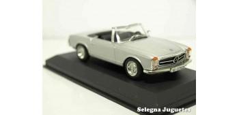 Mercedes 230 SL 1963 (vitrina) Ixo - Rba - Clásicos