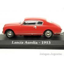 "<p><strong>Lancia Aurelia 1953</strong></p> <p><strong>1/43 - 1:43</strong></p> <p style=""font-style:normal;font-size:11px;font-family:Verdana, Arial, Helvetica, sans-serif;""><strong>IXO - RBA</strong></p> <p style=""font-style:normal;font-size:11px;font-family:Verdana, Arial, Helvetica, sans-serif;""><strong style=""font-style:normal;line-height:1.5em;font-family:Raleway, sans-serif;font-size:11.2px;"">Ver más<a class=""btn btn-default"" href=""https://www.selegnajuguetes.es/es/coches-a-escala/"">coches a escala</a></strong><strong style=""font-style:normal;line-height:1.5em;font-family:Raleway, sans-serif;font-size:11.2px;"">Ver más<a class=""btn btn-default"" href=""https://www.selegnajuguetes.es/es/por-escalas/escala-1-43/"">1/43 - 1:43</a></strong></p>"