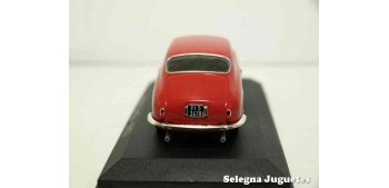 coche miniatura Lancia Aurelia 1953 (vitrina) Ixo - Rba -