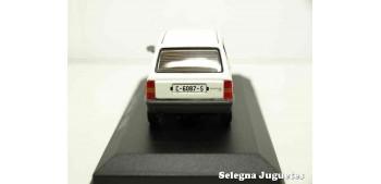 Seat Panda 1980 1/43 (Showcase) Ixo - Rba - Clásicos inolvidables coche metal miniatura Ixo