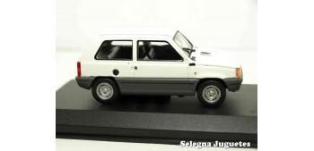 Seat Panda 1980 1/43 (vitrina) Ixo - Rba - Clásicos inolvidables coche metal miniatura Ixo