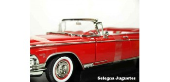 miniature car Buick Electra 225 1959 1/18 Lucky Die Cast car