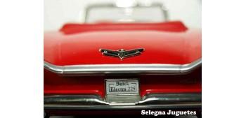 maqueta Buick Electra 225 1959 1/18 Lucky Die Cast coche a