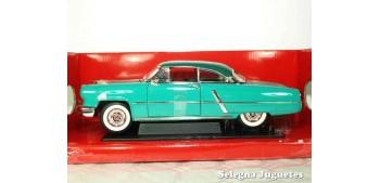 Lincoln Capri 1952 1/18 Lucky Die Cast car miniature