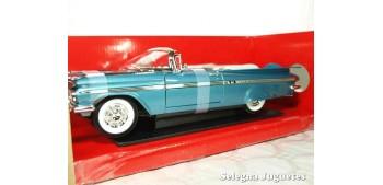 Chevrolet Impala 1959 1/18 Lucky Die Cast coche a escala