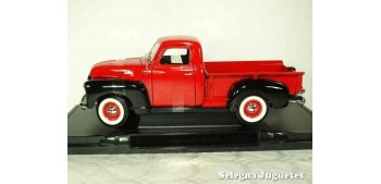 Gmc Pick Up 1950 1/18 Lucky Die Cast car miniature