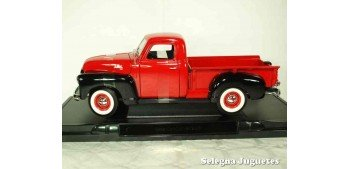 Gmc PickUp 1950 1/18 Lucky Die Cast car miniature