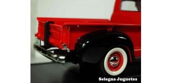 maqueta Gmc Pick Up 1950 1/18 Lucky Die Cast coche a escala