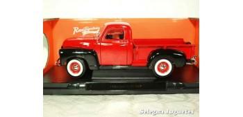 Gmc Pick Up 1950 1/18 Lucky Die Cast car miniature