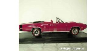 Dodge Coronet R/T 1970 1/18 Lucky Die Cast coche a escala