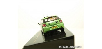Citroen Ds3 27 Hunt Portugal 1/43 Ixo coche a escala