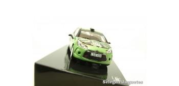 Citroen Ds3 27 Hunt Portugal scale 1:43 car miniature