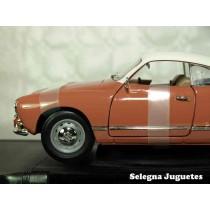 """<p><strong><strong>Karman Ghia (Volkswagen)</strong></strong></p> <p><strong>Lucky Die Cast</strong></p> <p><strong>1/18 - 1:18</strong></p> <p><strong>Ver más<a href=""""https://www.selegnajuguetes.es/es/coches-a-escala/"""" class=""""btn btn-default"""">COCHES A ESCALA</a></strong><strong>Ver más<a href=""""https://www.selegnajuguetes.es/es/por-escalas/escala-1-18/"""" class=""""btn btn-default"""">1/18 - 1:18</a></strong></p>"""