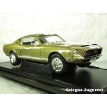 """<p><strong><strong>Shelby GT-500KR 1968</strong></strong></p> <p><strong>Lucky Die Cast</strong></p> <p><strong>1/18 - 1:18</strong></p> <p><strong>Ver más<a href=""""https://www.selegnajuguetes.es/es/coches-a-escala/"""" class=""""btn btn-default"""">COCHES A ESCALA</a></strong><strong>Ver más<a href=""""https://www.selegnajuguetes.es/es/por-escalas/escala-1-18/"""" class=""""btn btn-default"""">1/18 - 1:18</a></strong></p>"""