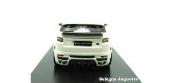 coche miniatura Range Rover Evoque 2012 Premiumx 1/43