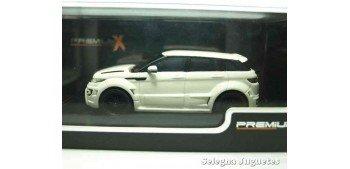 Range Rover Evoque 2012 Premiumx 1/43