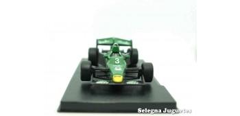Tyrrel 012 1983 (vitrina defecto) F1 1/43 Rba coche a escala