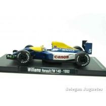 """<p><strong><strong><strong>Williams Renault Fw 148 1992<strong><strong><strong><strong><strong>(vitrina defecto)</strong></strong></strong></strong></strong></strong></strong></strong></p> <p><strong>Rba</strong></p> <p><b>1/43 - 1:43</b></p> <p>Ver más escala<a class=""""btn btn-default"""" href=""""https://www.selegnajuguetes.es/es/por-escalas/escala-1-43/"""">1:43 - 1/43</a> Ver más<a class=""""btn btn-default"""" href=""""https://www.selegnajuguetes.es/es/coches-a-escala/"""">COCHES A ESCALA</a></p>"""
