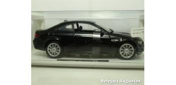 coche miniatura Bmw M3 coupe escala 1/24 New Ray coche escala
