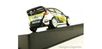 Ford Fiesta Rs WRC Maurin Montecarlo 2012 1/43 Ixo coche a