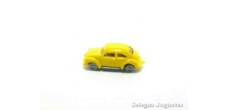 Volkswagen Beetle escala 1/160 Euro Model Coche a escala muy pequeño Coches a escala 1/160