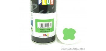Green - Pinty plus basic spray paint - Spray 200 ml