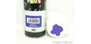 Violeta - Pinty plus - Pintura Sintetica - Bote spray 200 ml