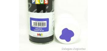 Violeta - Pinty plus - Pintura Sintetica - Bote spray 200 ml