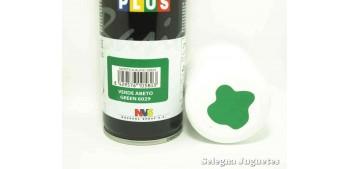 Verde abeto - Pinty plus - Pintura Sintetica - Bote spray 200 ml