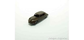 coche miniatura Citroen Ds Tiburon escala 1/160 Euro Model
