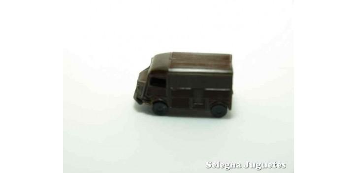 coche miniatura Citroen Type Hy escala 1/160 Euro Model Coche a