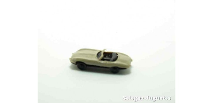 Jaguar E type escala 1/160 Euro Model Small scale car