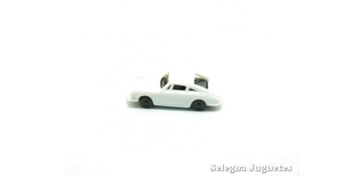 coche miniatura Porsche 911 escala 1/160 Euro Model Coche a