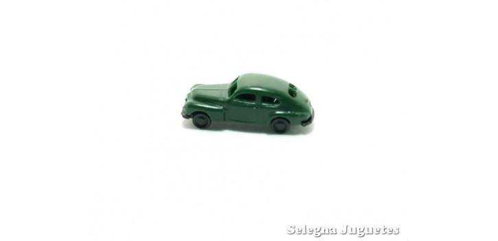 Volvo PV 540 escala 1/160 Euro Model Small scale car