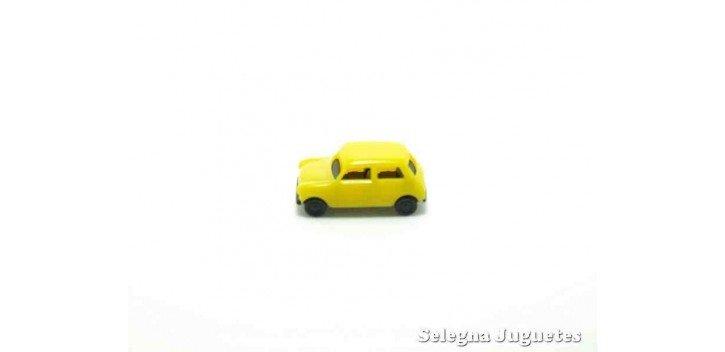Mini Rover escala 1/160 Euro Model Coche a escala muy pequeño