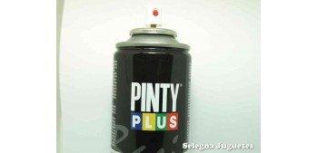 Rojo Vivo - Pinty plus - Pintura Sintetica - Bote spray 200 ml