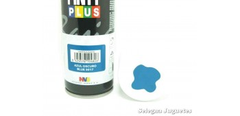 Azul oscuro - Pinty plus - Pintura Sintetica - Bote spray 200 ml