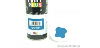 Blue 5017 - Pinty plus basic spray paint - Spray 200 ml